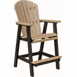 Comfo-Back Bar Chair