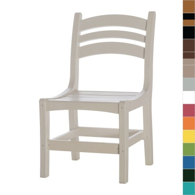 Durawood Casual Dining Chair