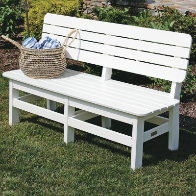 48 in Country Bench