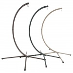 7 Ft. Steel Crescent Swing Stand Includes Free Hardware