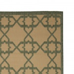 Antebellum Green - Pawleys Island Porch Rug