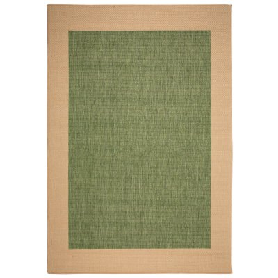 Islander Green - Pawleys Island Porch Rug