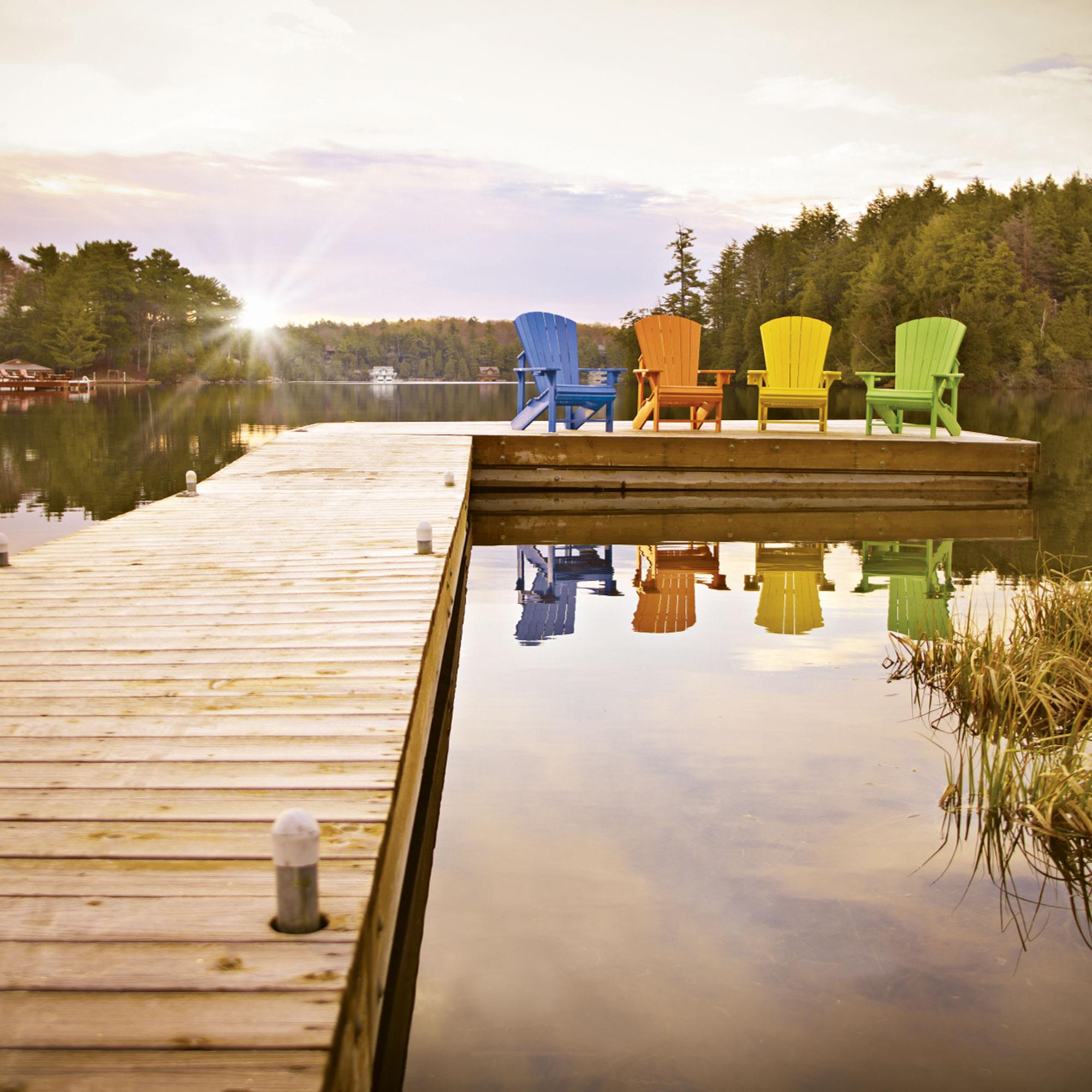 adirondack chairs lake cr plastics adirondack chair dfohome