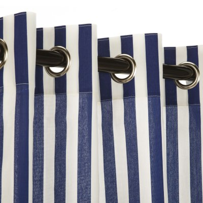 Polyester Outdoor Curtains