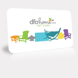 Designed For Outdoors Gift Card