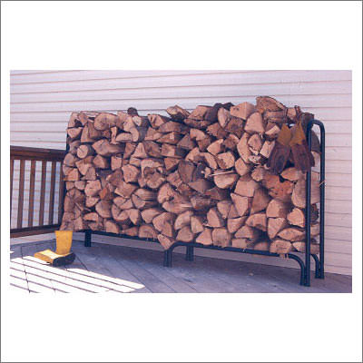 Double Log Rack