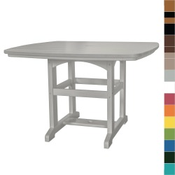 Dining Table 45 in. X 45 in.