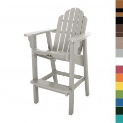 Durawood Essentials High Dining Chair