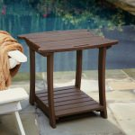 Epic Collection Side Table - Poly -