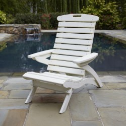 Epic Collection Adirondack Chair - Poly -