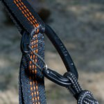 ENO Wiregate Carabiners Set of 2