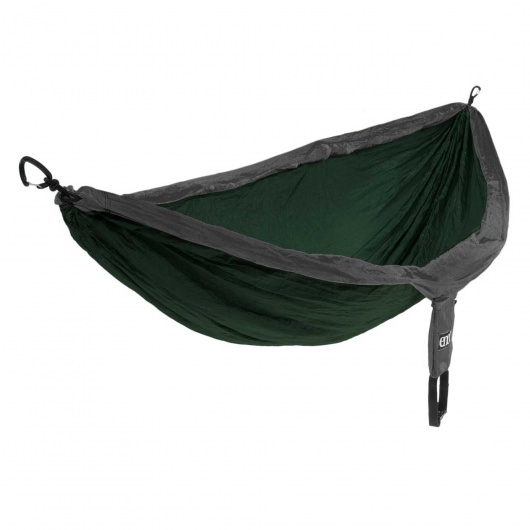 ENO Double Nest Camping Hammock & Insect Shield