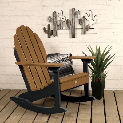 Essential Adirondack Rocking Chair