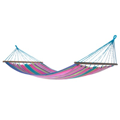 Fabric Hammock with Spreader Bar - Aitana