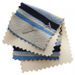Quilted Hammock - Hamptons Summer Stripe