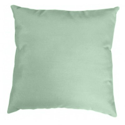 Spa Knife Edge Sunbrella Outdoor Pillow