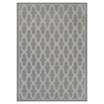 Five Seasons Crystal Coast Rug Grey/Cream