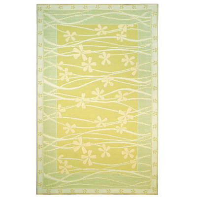 Tall Grass Gold Outdoor Mat 5ft x 8ft