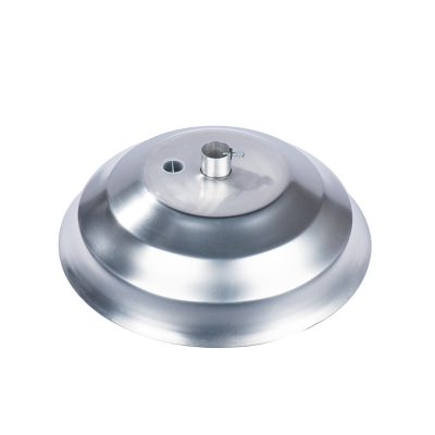20 in. Round Aluminum Shell Umbrella Base