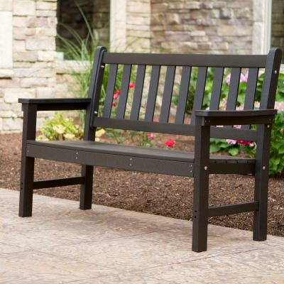 Garden Bench - 13 colors available