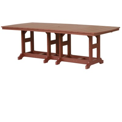 Bar Height - Garden Classic Orchid Table