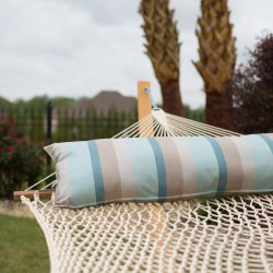 Long Hammock Pillow - Gateway Mist