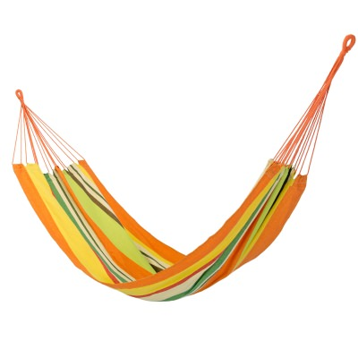 Brazilian Inspired Fabric Hammock - Island