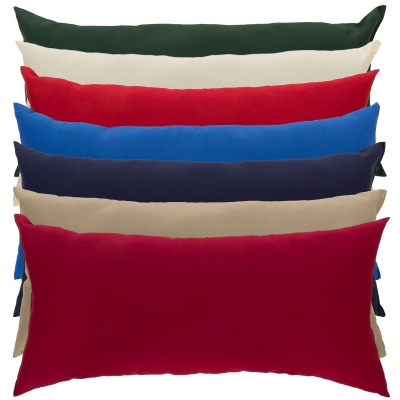 Recycled Polyester Hammock Pillow