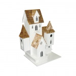Castle Birdhouse