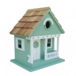 Sand Dollar Cottage - Teal