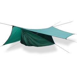 Safari Deluxe Hammock with Zipper