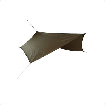 Deluxe 12 ft. X 10 ft. Cover for Camping Hammocks