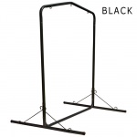 Steel Double Swing Stand