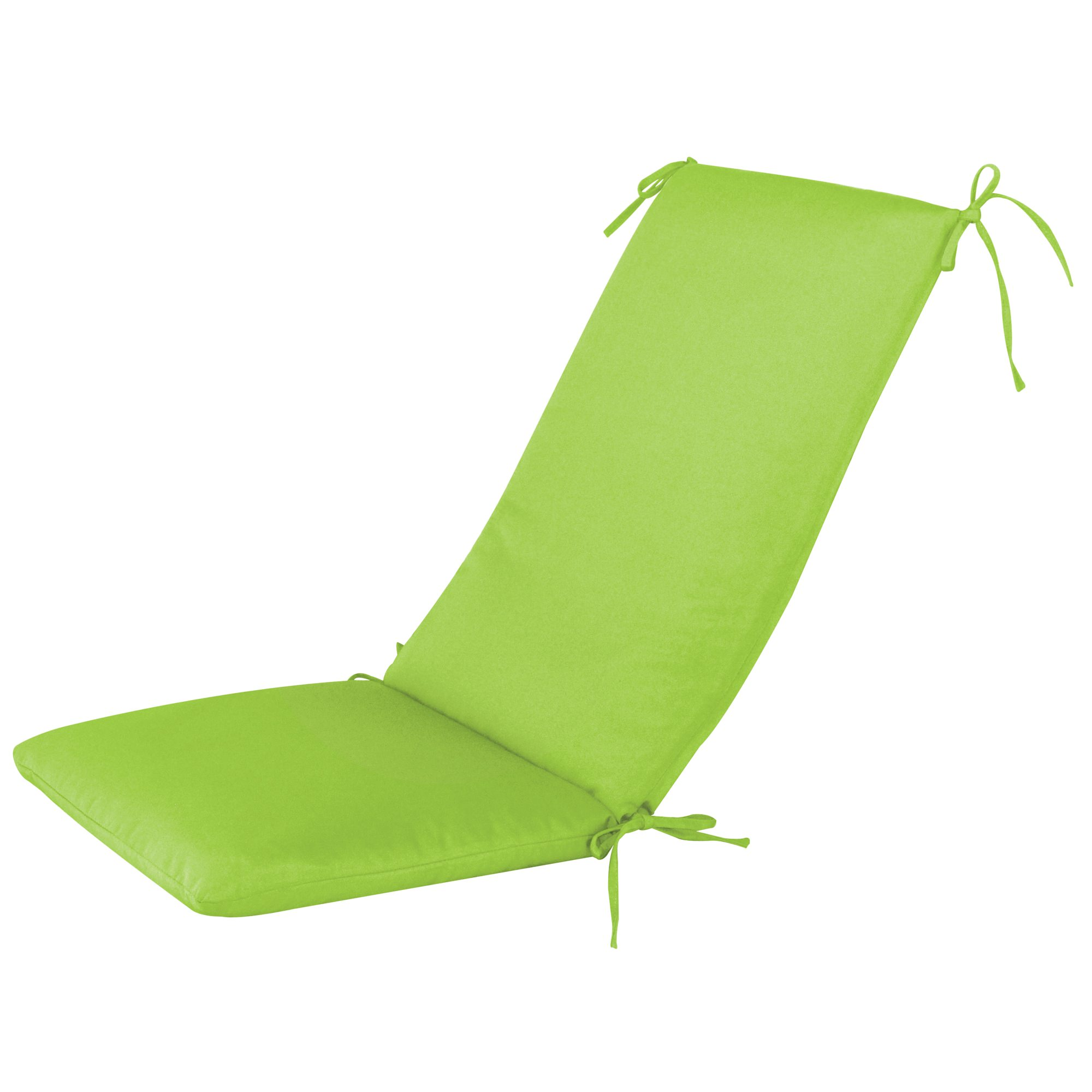 ... Knife Edge Sunbrella High Back Chair Cushion ...