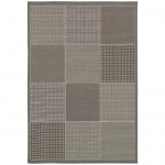 Monaco Vistimar Rug  Blue/Grey