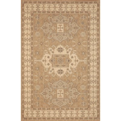 Monterey Natural Kilim Outdoor Rug