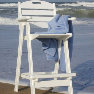 Nautical Bar Chair