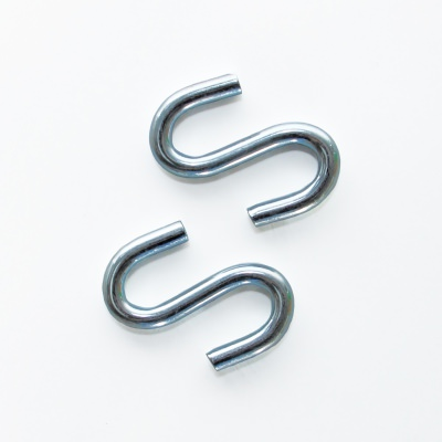 Pair of S-Hooks