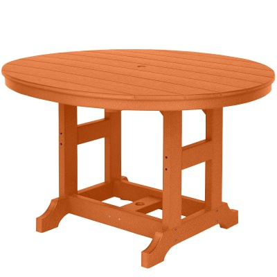 Bar Height - Garden Classic Daisy Table 39 in Tall