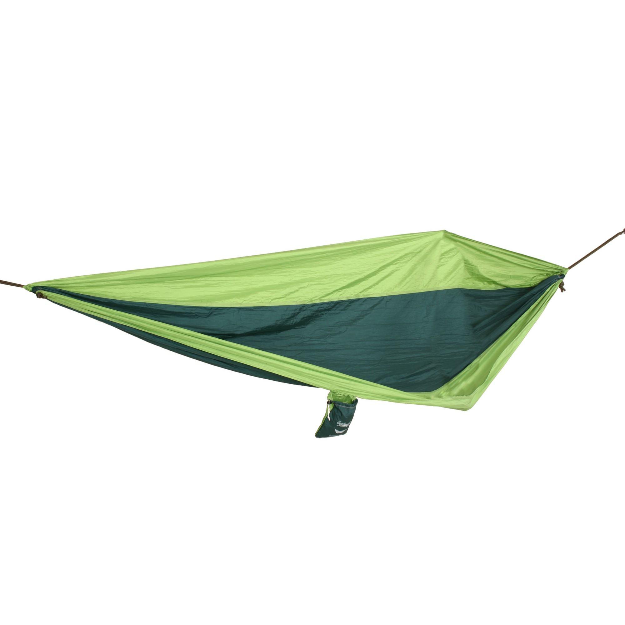Captain S Line Parachute Camping Hammock Dfohome
