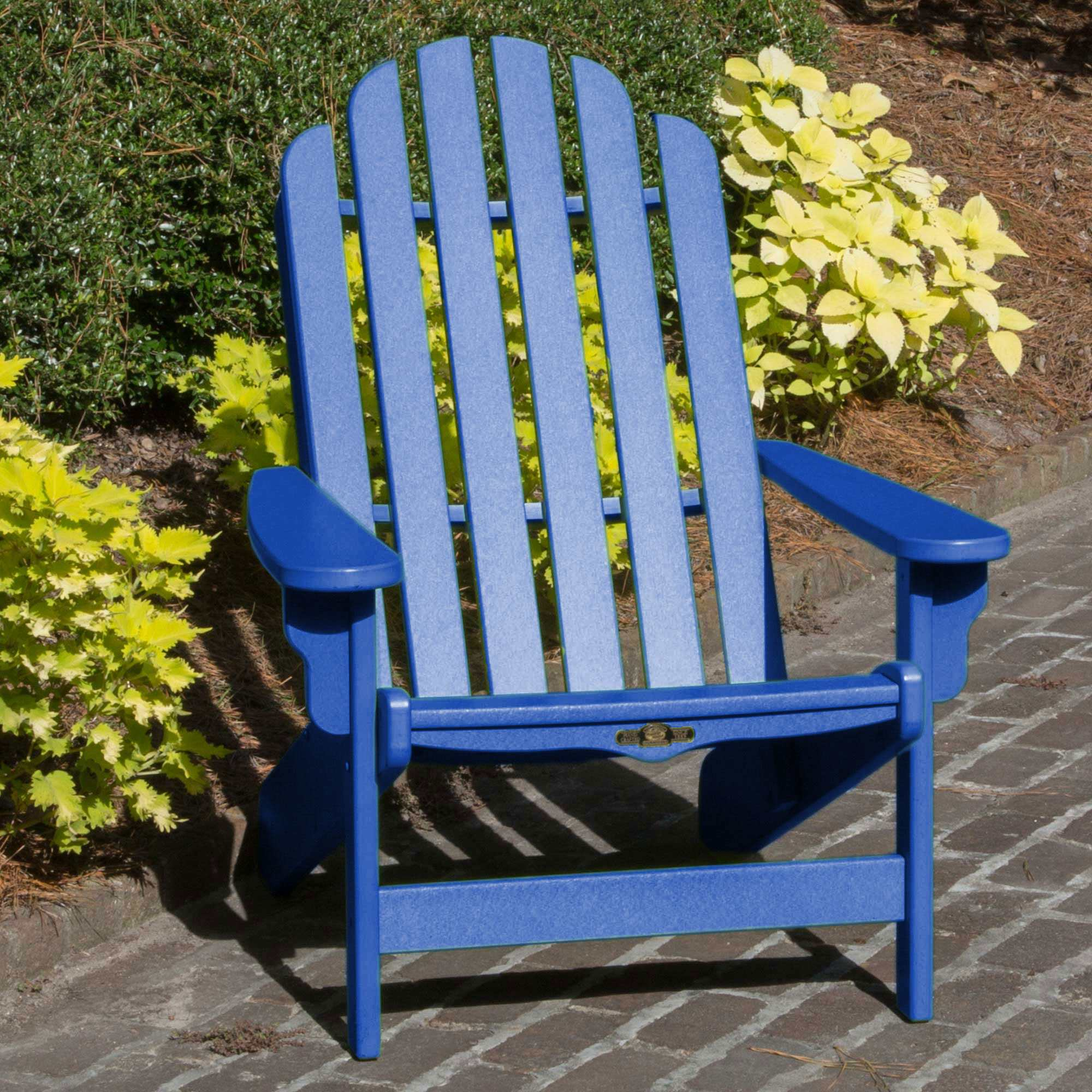 Pawleys Island Furniture Durawood Blue