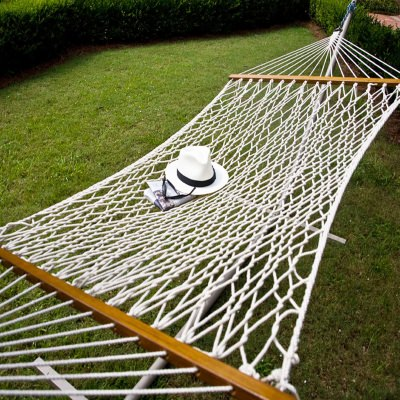 Cotton Hammocks