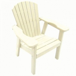 Adirondack Regular Dining Height Chair