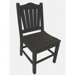 Traditional Dining Height Chair