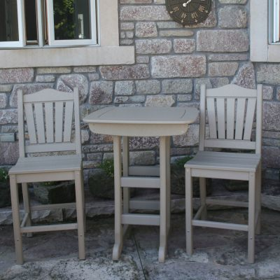Counter Height Patio Dining Furniture