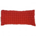 Garnet Soft Weave Hammock Pillow