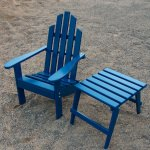 Junior Adirondack Chair
