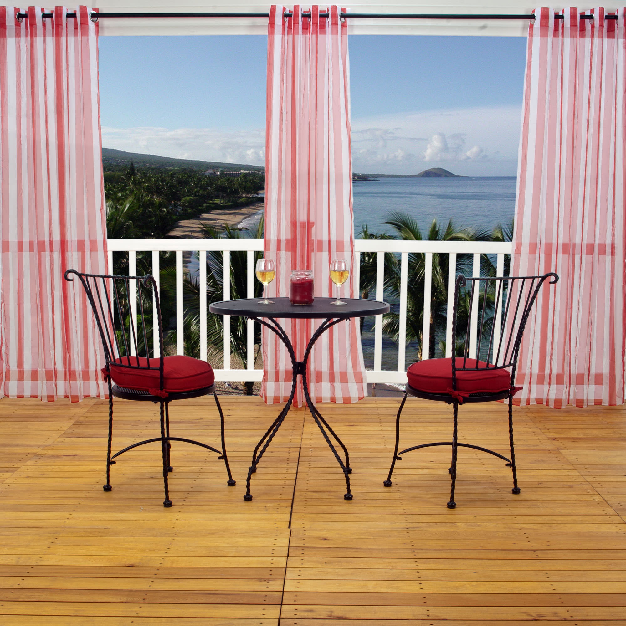 xx sheer x polyester shop stripe escape grommets outdoor curtains grommet with gold curtain