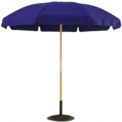7.5 ft Commercial Beach Umbrella in 5 colors