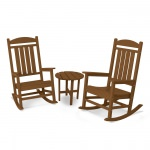 Presidential 3-Pc. Rocker Set